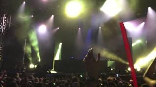 Bassnectar BUKU 2015 (Don't Hate the 808)