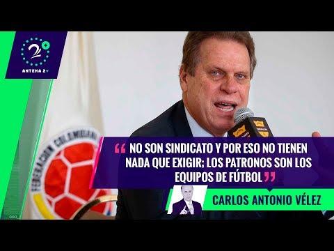 Colombianos en Europa y si hay coherencia Dimayor y FCF no se deberian reunir con los futbolistas
