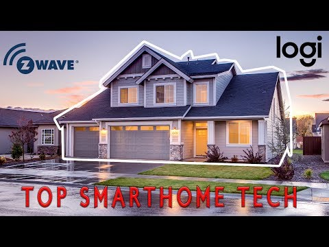 The Ultimate Smart home | The Best New Smart Home Tech!
