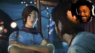 REAL BAE HOURS (we back) | The Walking Dead Season 3 (Episode 1)