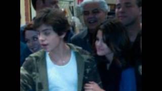 Джейк Ти Остин, Selena Gomez and Jake T. Austin