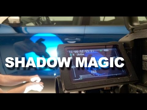 Shadow Magic Video