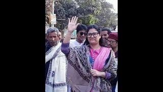 ব্যারিস্টার কুড়ি সিদ্দিকীর জনসভায় হাজারো জনতার ভীর - Bangla Last Update News AS tv