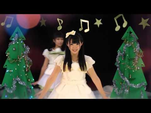 『ハッピークリスマスーだだだ大丈vー』 フルPV ( #アイドル教室 )