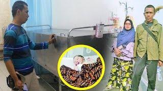 Sebut Puskesmas Teledor hingga Istrinya Meninggal saat Melahirkan, Suami Malah Disantuni Rp 300 Ribu