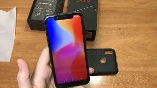 Смартфон Ulefone S10 Pro 2/16Gb Black от компании Cthp - видео 3