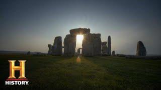 Ancient Aliens: Mysterious History Of Stonehenge (Season 14) | History