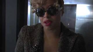 """Chrisette Michele """"Fragile"""" Feat. Wale Behind The Scenes Part 5"""