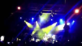 Aaron Lewis Show May 30th, 2015 | Jd Legends Concerts Franklin Ohio