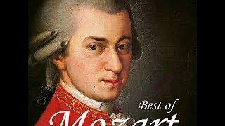 Best of Mozart : Ouvertures , Sonatas , Eine Kleine Nachtmusik , Concertos