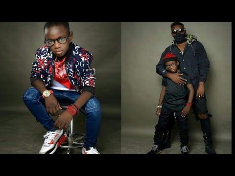 Wakar Dan Adam A Zango Ali haidar Star boy ⭐