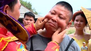 Cười Sặc Cơm Khi Xem Phim Hài Việt Nam Hay Nhất - Phim Hài Trung Hiếu, Bình Trọng, Quang Tèo