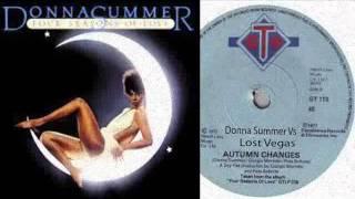 Donna Summer   Autumn Changes   LV House Mix