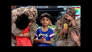 Masoom Bache 3 Saal Se Apni Maa Se Alag? Sar-e-Aam Ki Team Ki Kawishein, Janiye