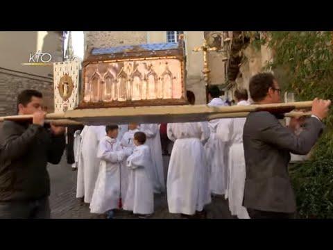 Jubilé Saint Vincent Ferrier à Vannes