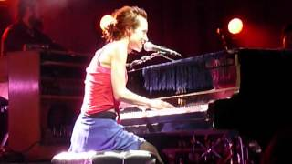 Fiona Apple Live 2012 Get Gone HD New