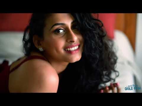 Nithya Naresh Look From Operation Gold Fish