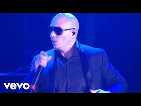 Mr. Worldwide/Hey Baby (VEVO LIVE! Carnival 2012: Salvador, Brazil) Thumbnail