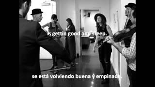 A Promise To Keep - Brandi Carlile (Lyrics / Subtítulos en Español)