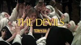 Trailer of The Devils (1971)