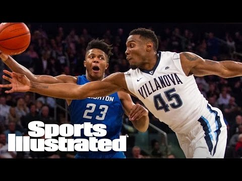 NCAA Tournament: Why Villanova Is Most Vulnerable No. 1 Seed | SI NOW | Sports Illustrated