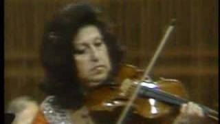 Vivaldi Concerto for Four Violins in B minor Mvt.2