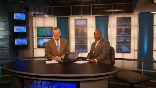 "Martin A. Smith Discussing ""Maryland's Sales Tax Holiday"", on News Channel 8."