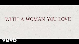 Justin Moore With A Woman You Love
