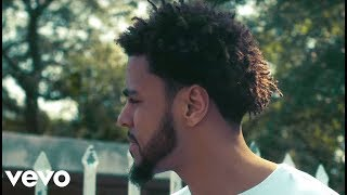 J. Cole   Wet Dreamz