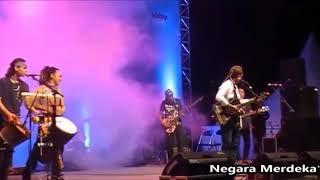 Marjinal-Darah Juang Live