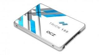 OCZ Trion 150 SSD im Test
