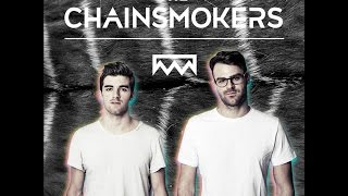 The Chainsmokers Ft Rozes   Roses Instrumental 1 HOUR