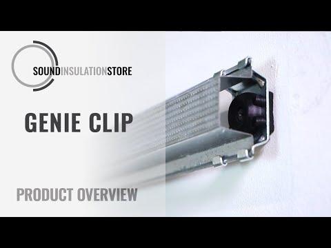 GenieClip RST