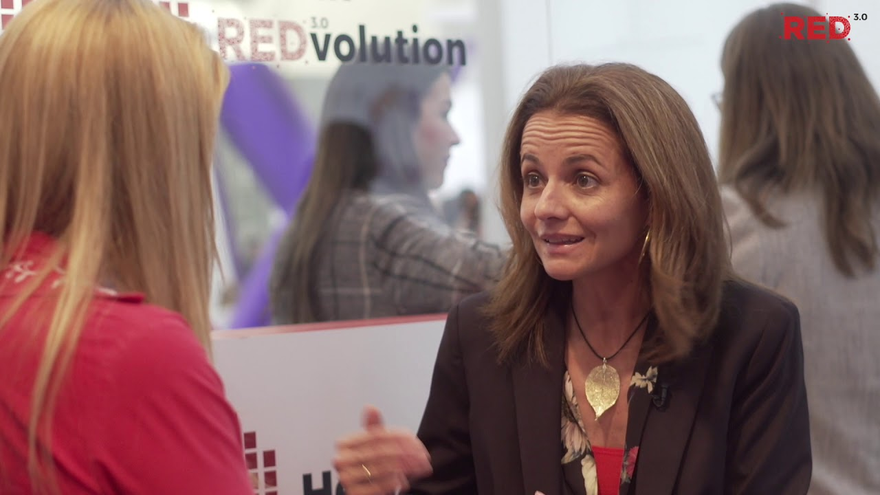 HealthRedvolution: Regina Dalmau