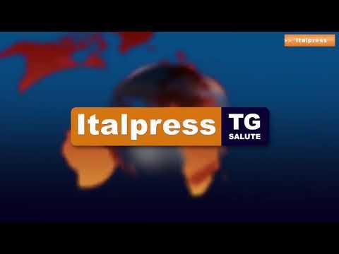 TG SALUTE ITALPRESS :ARRIVANO I B TOP FIVE