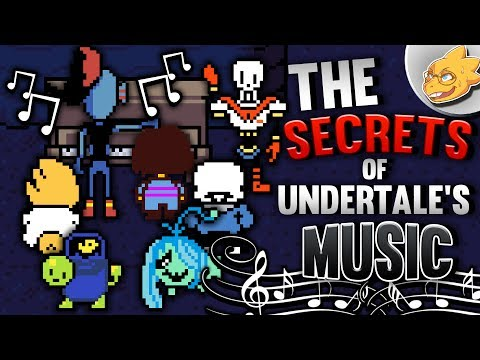 Download 10 Disturbing Facts About Undertale You Never Knew Undertal
