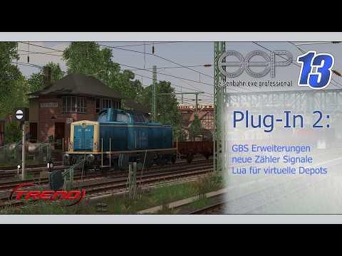 Plug-In 2 zu EEP 13.2 im EEP-Shop kaufen