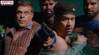 Vennela Kishore Ashish Vidyarthi Comedy Scene | Dashing Rambabu Scenes | Sunil Miya