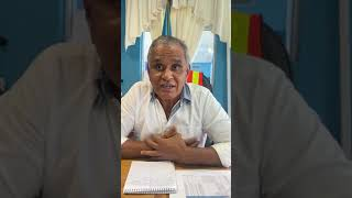 Informe de gobierno del alcalde José Adolfo Posuelos
