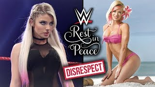 WWE Superstar's Disrespectful COMMENTS About Ashley Massaro's Unexpected Passing Stuns Fans
