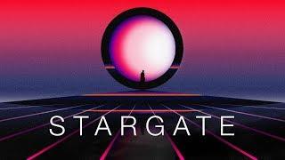 Stargate   A Synthwave Mix