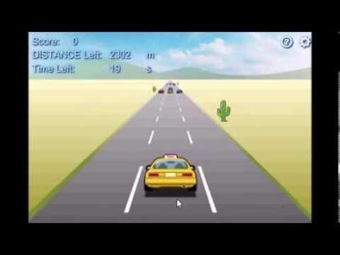 Video of Wild Wild Taxi Free
