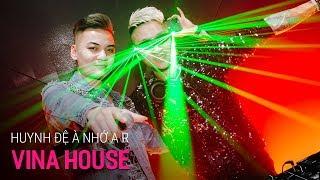 NONSTOP Vinahouse 2020 - Huynh Đệ À Nhớ Anh Rồi Remix Ver 2   Full Track Thái Hoàng - Nhạc Sàn 2020