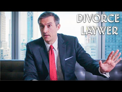 Divorce Lawyers Give Relationship Advice