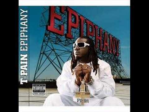 랩과 노래를 모두 소화하는 아티스트. T-Pain