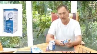 Wasserfilter und Filterwechsel