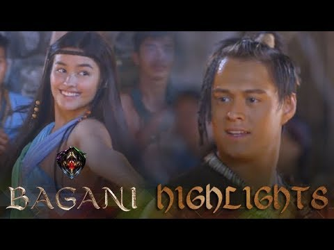 Bagani: Lakas and Ganda' First Dance | EP 6