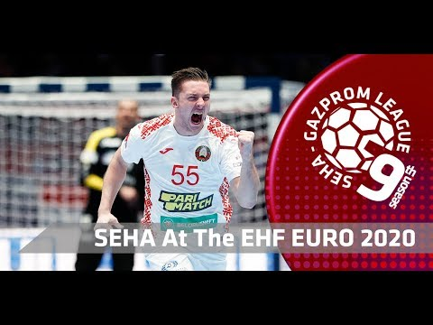 EHF EURO 2020: Vailupau after the match BLR vs CZE