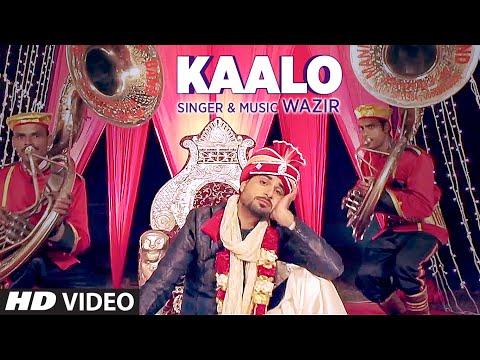 Kaalo  Wazir