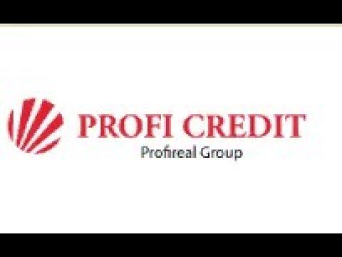 Оформить займ в размере 200 000 рублей не выходя из дома в Профи Кредит